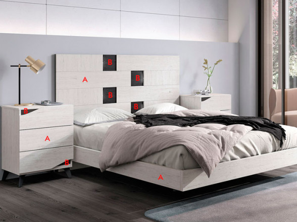 Chaiselongue Modelo 52