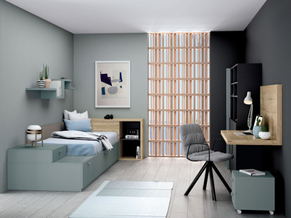Chaiselongue Modelo 25
