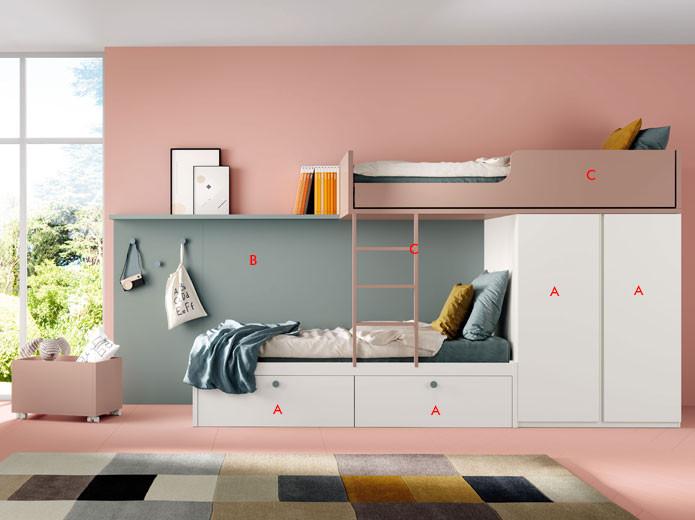 Compra sillones relax online barato muebles sillones for Sillon cama valencia