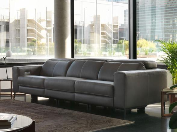 Dormitorio Moderno 110