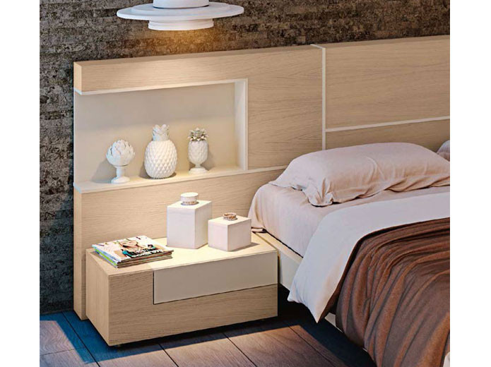 C moda modelo 41 en muebles valencia en madrid for Muebles diseno vintage