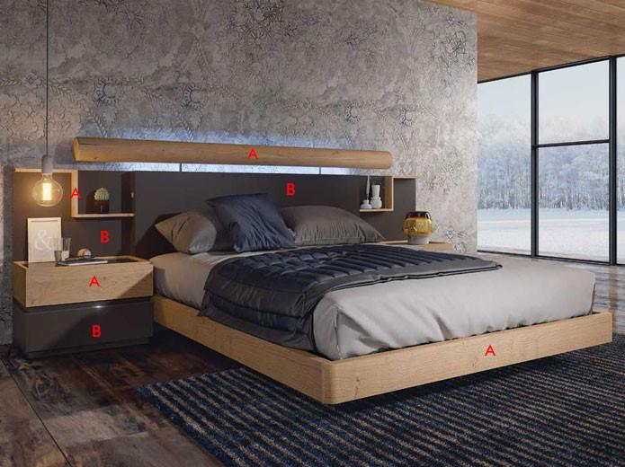 Mesa tv modelo 21 en muebles valencia en madrid for Muebles tv valencia
