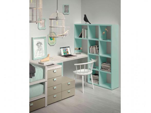 Mesa TV Modelo 23