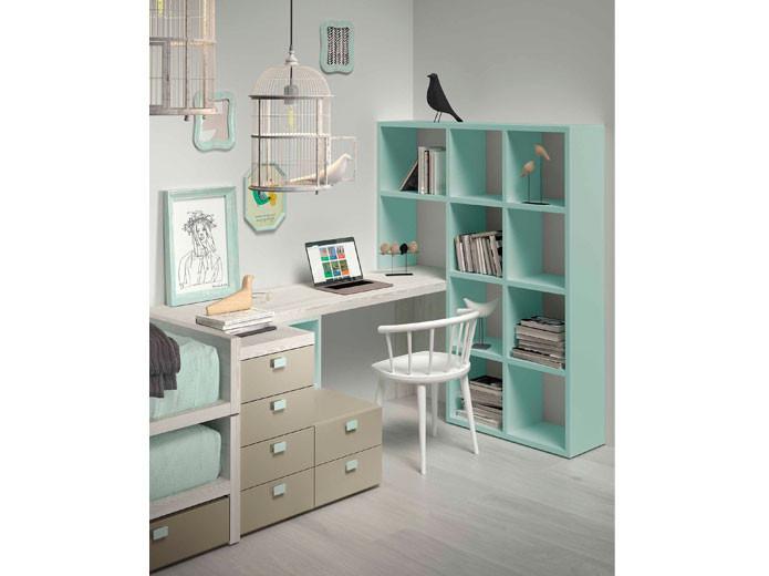 Mesa tv modelo 23 en muebles valencia en madrid for Muebles television con ruedas