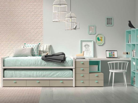 Mesa TV Modelo 24