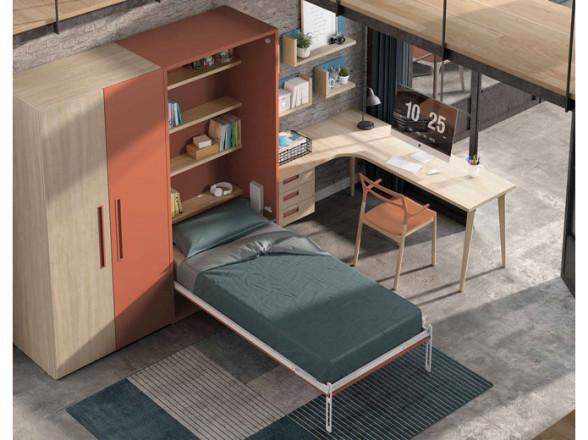 Dormitorio Clásico 232