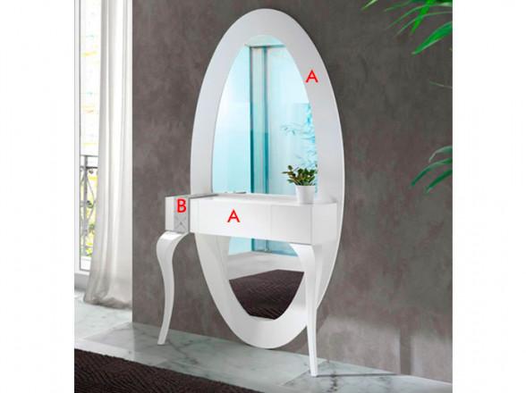 Dormitorio Juvenil Contemporáneo 184