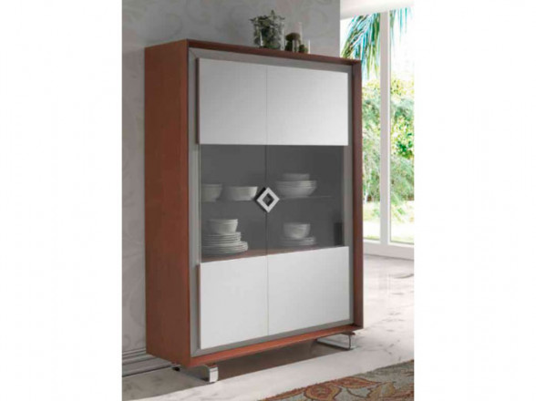 Dormitorio Juvenil Contemporáneo 186