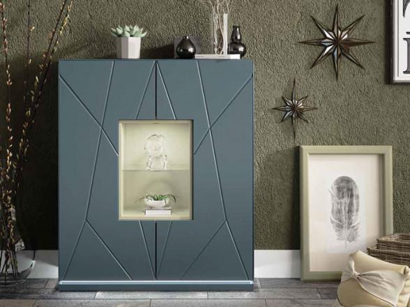 Dormitorio Clásico 238