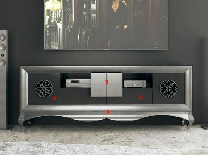 Dormitorio Clásico 237