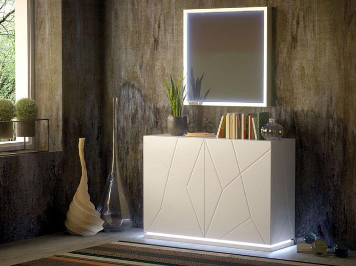 Dormitorio Clásico 242