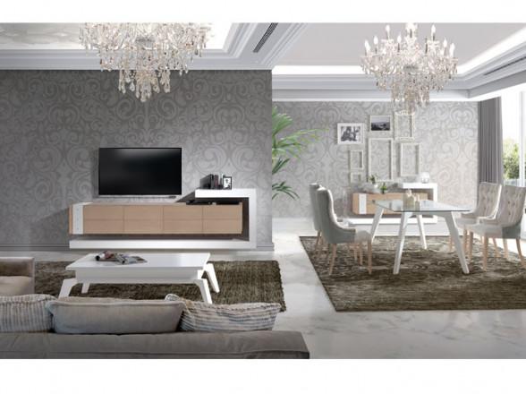 Dormitorio de Forja 248
