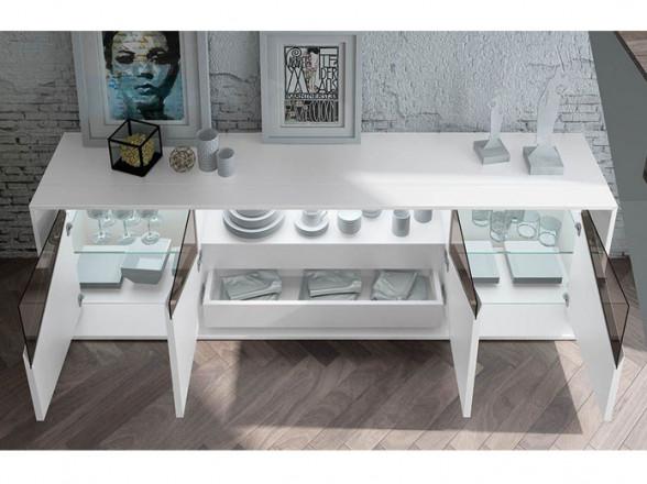 Dormitorio de Forja 256