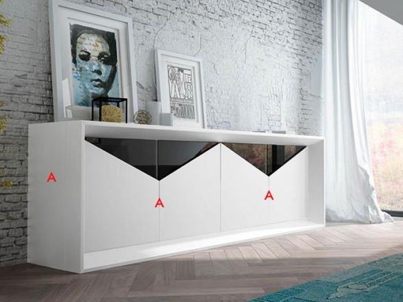 Dormitorio de Forja 257