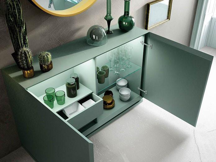 Dormitorio de Forja 260
