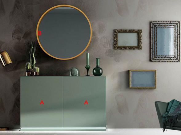 Dormitorio de Forja 261