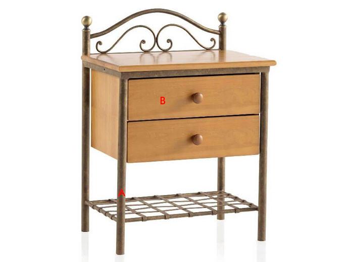 Dormitorio juvenil moderno 2 en muebles valencia en madrid for Catalogo de habitaciones juveniles
