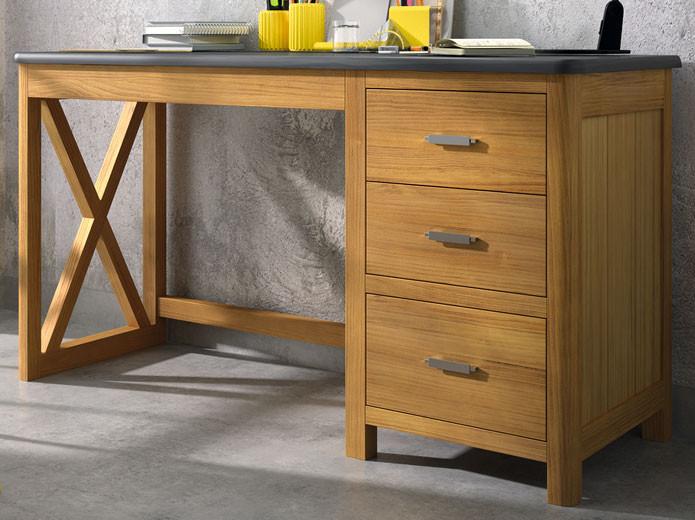 Dormitorio juvenil moderno 16 en muebles valencia en madrid - Dormitorios juveniles en merkamueble ...
