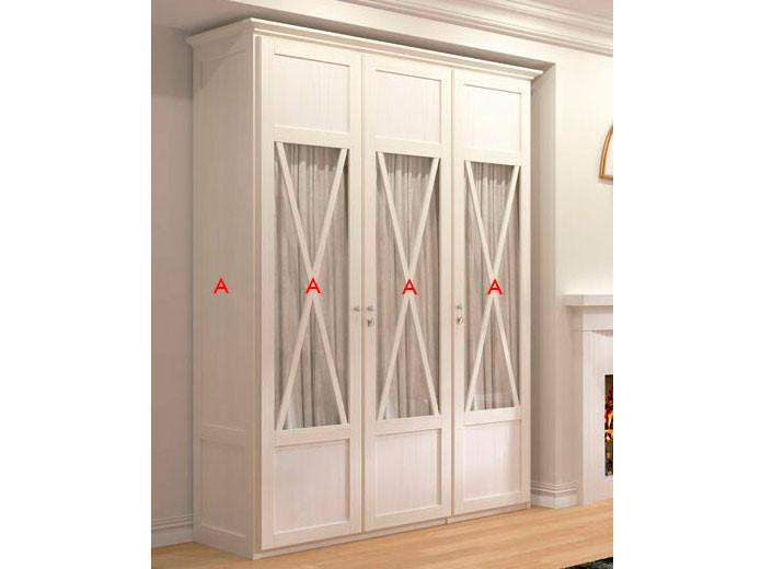 Dormitorio juvenil cama abatible alta 4 muebles valencia for Sofa cama armario