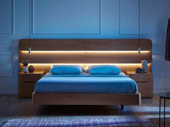 Dormitorio Rústico Colonial 21