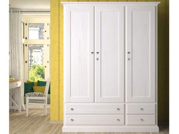 Dormitorio Juvenil Moderno 89