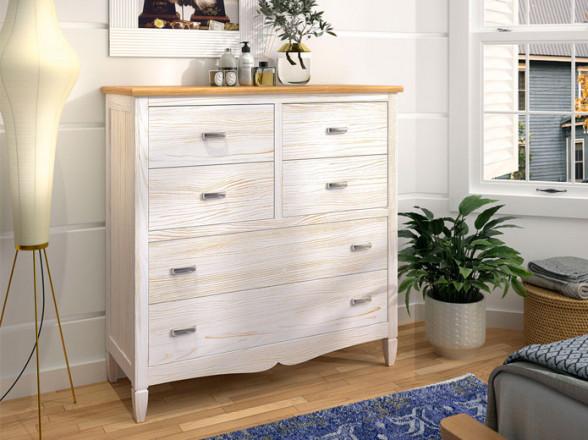 Dormitorio Juvenil Moderno 149
