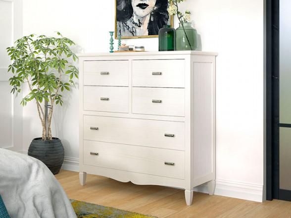 Dormitorio Juvenil Moderno 150