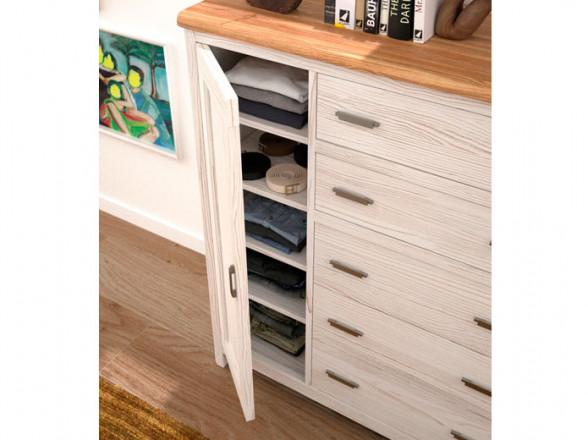 Dormitorio Juvenil Moderno 165