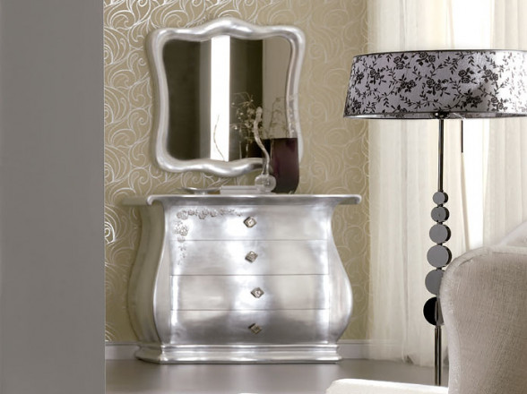 Dormitorio Juvenil Moderno 170