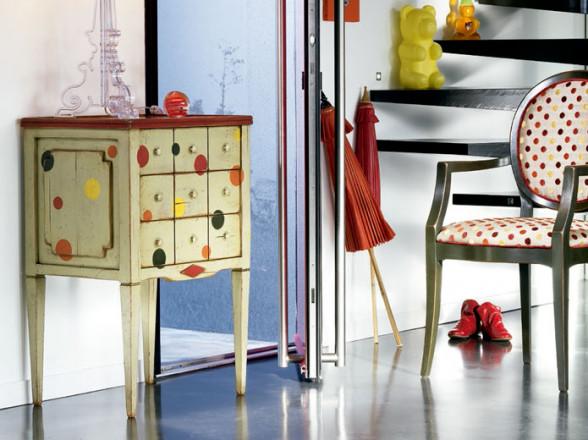 Dormitorio Juvenil Moderno 176