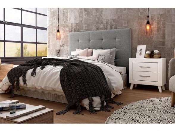 Dormitorio Juvenil Rústico Colonial en Móstoles 36