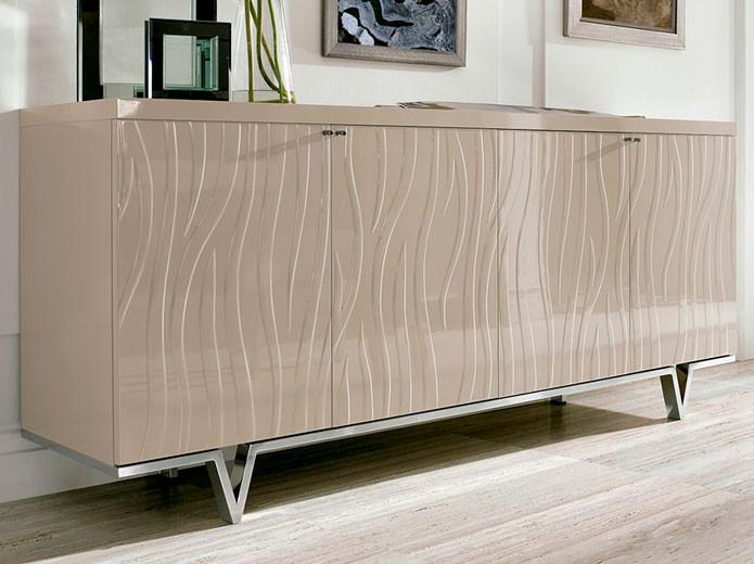 Dormitorio juvenil rústico colonial Modelo 60 en Móstoles