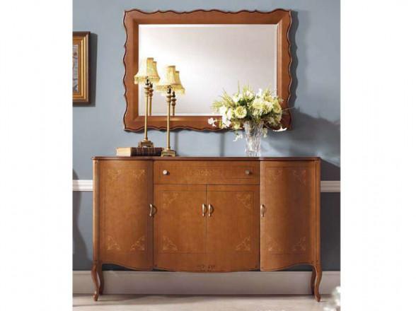 Muebles de Dormitorio Moderno en Madrid Modelo 3