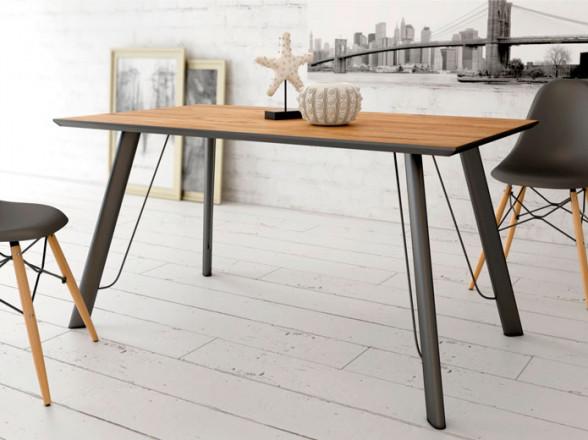 Dormitorio Modelo Contemporáneo 4 en Muebles Valencia de Madrid