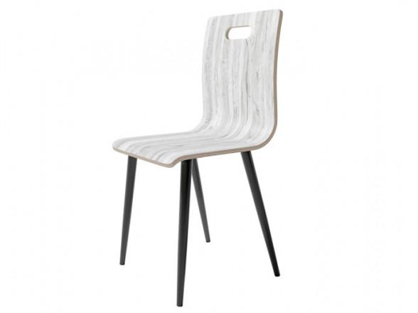 Dormitorio Modelo Contemporáneo 6
