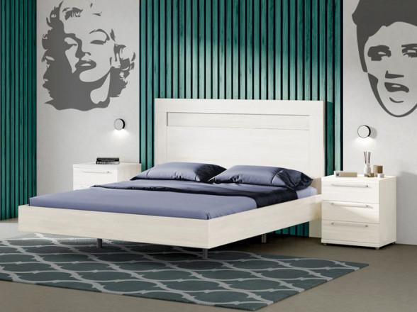 Dormitorio Modelo Moderno 5