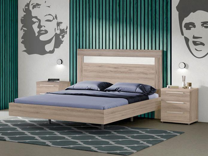 Dormitorio Modelo Moderno 8