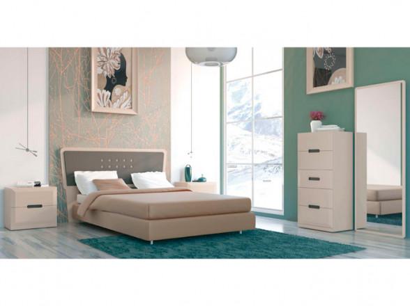 Muebles para dormitorio clásico en Madrid