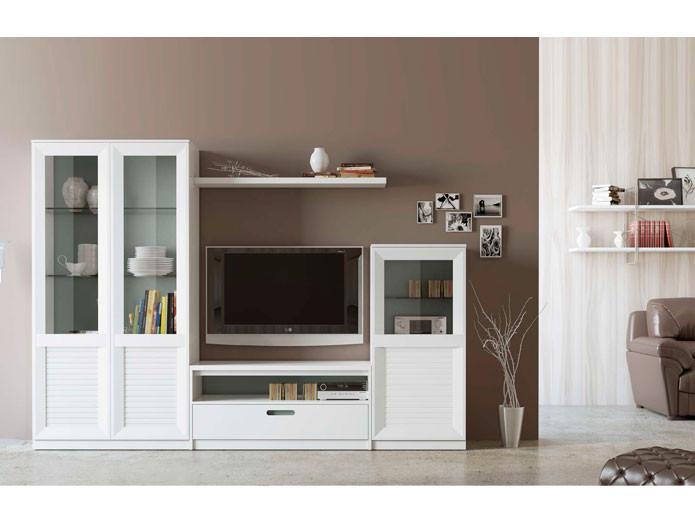 Dormitorio Clásico Contemporáneo