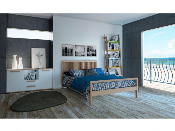 Cuna para Dormitorio Infantil 60