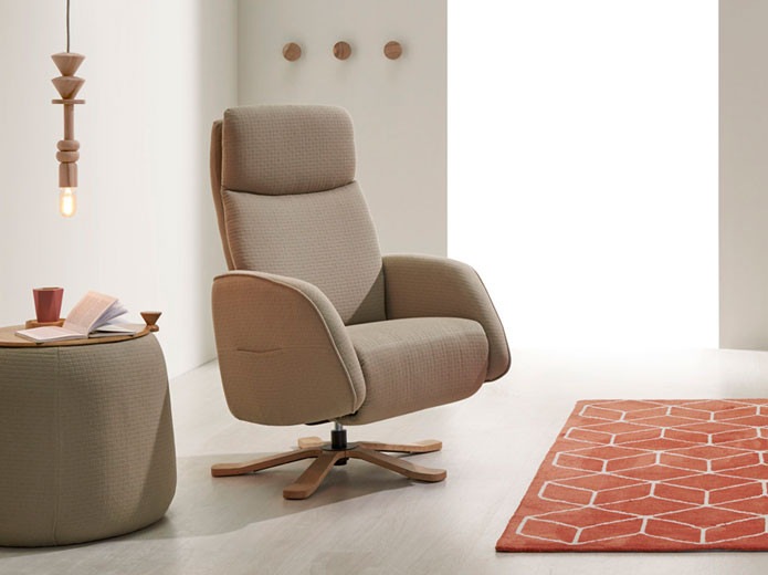 Conjunto sillas y mesa extensible para el comedor - Muebles Valencia®