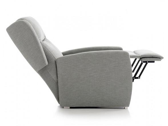 Librería moderna para salón