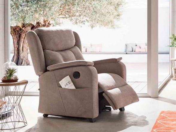 Muebles de salón en Madrid Artecesar