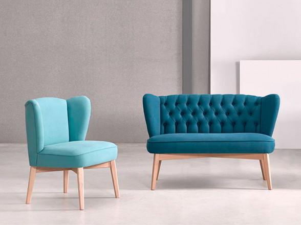 Dormitorio Estilo Contemporáneo en Madrid - Artecesar