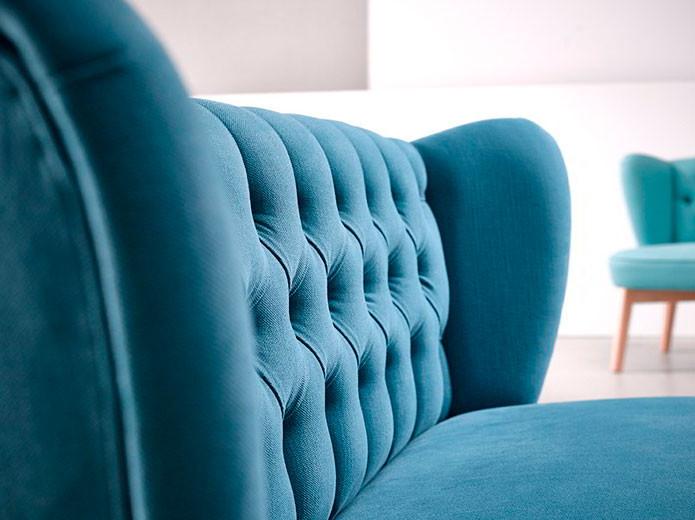 Conjunto Cómoda y Espejo para Dormitorio Contemporáneo - Artecesar en Madrid -