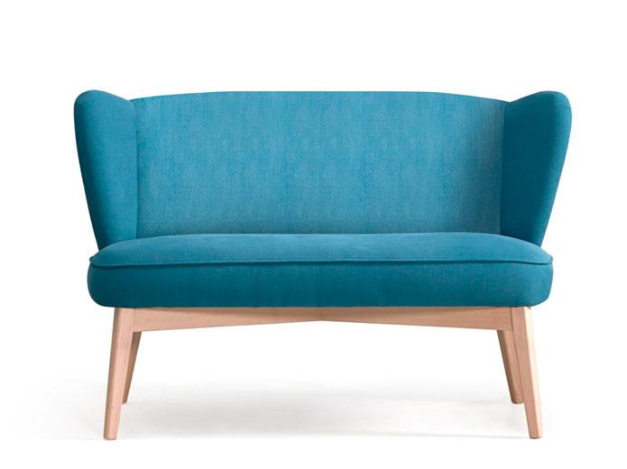 Cabecero Mural Contemporáneo - muebles Dormitorio Artecesar en Madrid