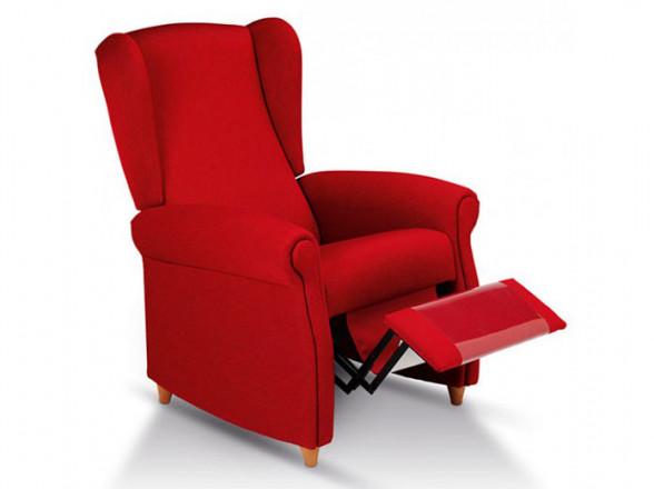 Butaca Modelo 10 en tu tienda de muebles en Madrid