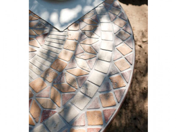 Silla Clásica 18 con asiento acolchado y tapizado