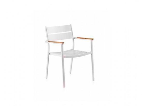 Mueble TV Clásico 8 con puertas de cristal y madera