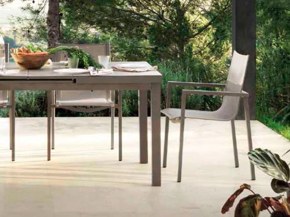 Mesita de noche rústica 4 blanca en tu tienda de muebles en Móstoles, Madrid